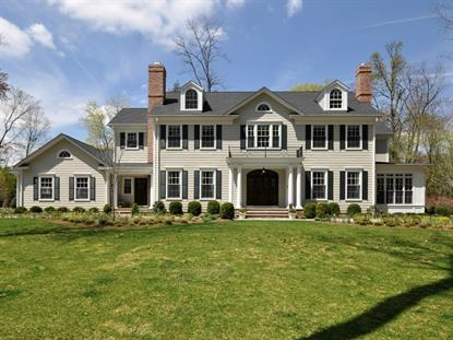 8 Westminster Pl  Morris Township, NJ MLS# 3219933