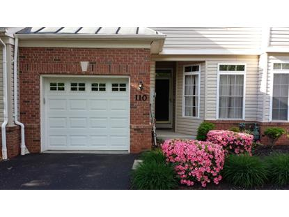 110 Loft Dr  Martinsville, NJ MLS# 3220896