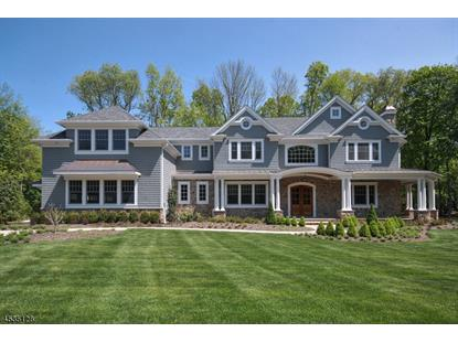 3 Bridle Way  Saddle River, NJ MLS# 3222395