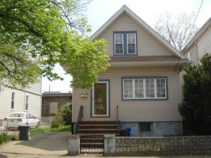 118 GRAND ST  Garfield, NJ MLS# 3223070