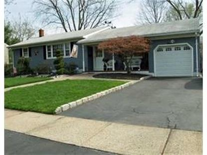 105 Elizabethtown Ct  South Plainfield, NJ MLS# 3224079