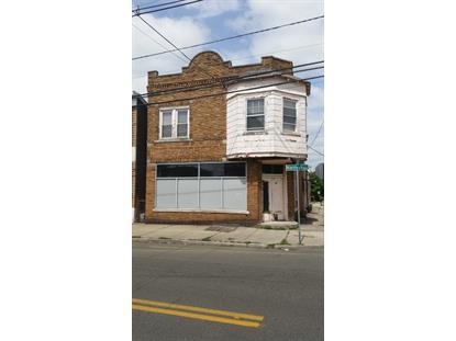 121 Harrison Ave  Garfield, NJ MLS# 3224192