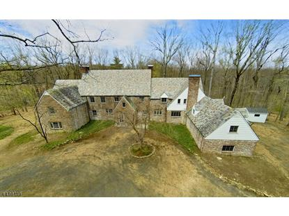 7 Horseshoe Bend Rd  Mendham, NJ MLS# 3224663