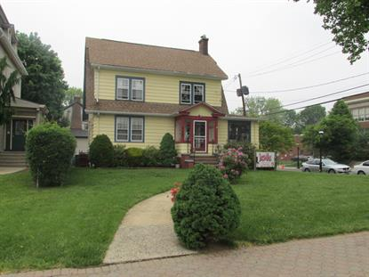 115 Miln St  Cranford, NJ MLS# 3225779