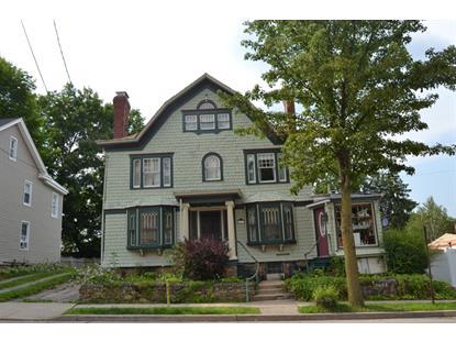107 W Moore St  Hackettstown, NJ MLS# 3227251