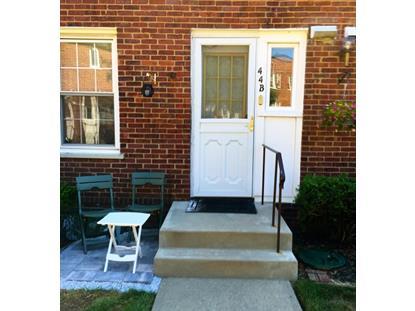 44B PARKWAY VLG  Cranford, NJ MLS# 3227470