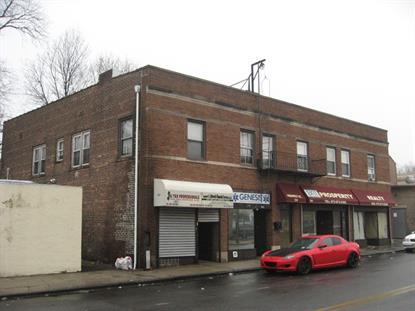 520-24 PROSPECT ST  East Orange, NJ MLS# 3228568