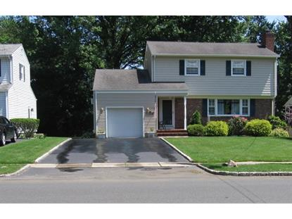 476 Brookside Pl  Cranford, NJ MLS# 3229157