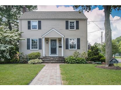 405 Lexington Ave  Cranford, NJ MLS# 3230024