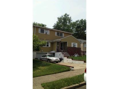 241-243 MAITLAND AVE  Paterson, NJ MLS# 3231110