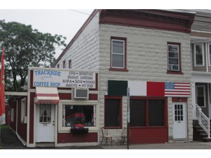 176 Belmont Ave  Belleville, NJ MLS# 3231800