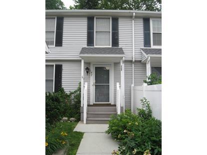 400-67 E RANDOLPH AVE  Mine Hill, NJ MLS# 3232608