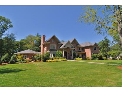 29 Peach Tree Pl  Upper Saddle River, NJ MLS# 3233059