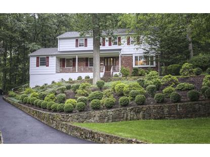 37 Overlook Dr  Berkeley Heights, NJ MLS# 3233300