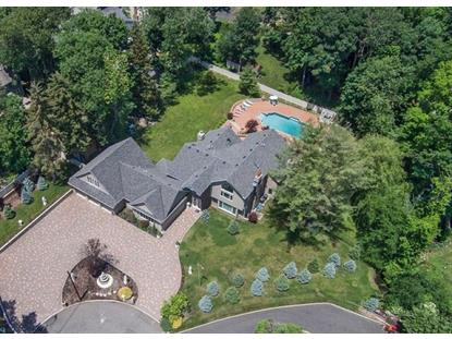 1 Pearl Brook Dr  Clifton, NJ MLS# 3233445