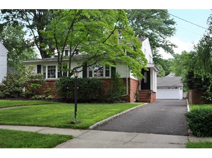 209 Thomas St  Cranford, NJ MLS# 3233842