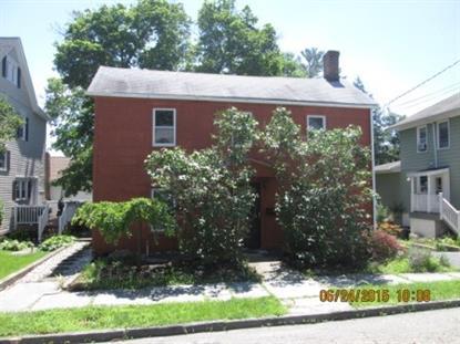 327 Church St  Boonton, NJ MLS# 3234264