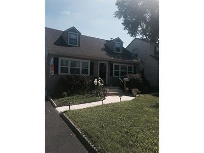 2605 Burns Pl  Union, NJ MLS# 3234727