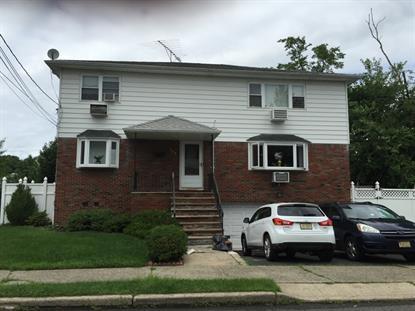 390-396 EDMUND AVE  Paterson, NJ MLS# 3234987