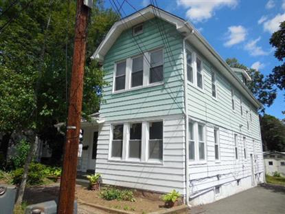40 Linden Ave  Belleville, NJ MLS# 3235524