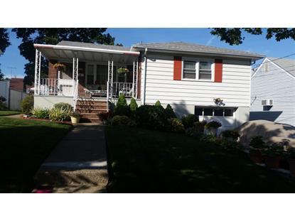 266 ELBERON AVE  Paterson, NJ MLS# 3236713