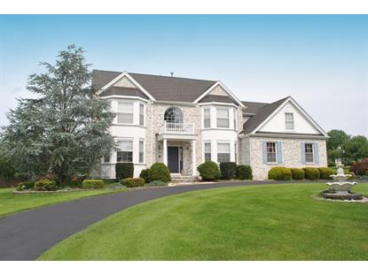 10 Fieldhedge Ln  Lopatcong, NJ MLS# 3236832