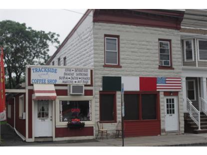 176 Belmont Ave  Belleville, NJ MLS# 3237945