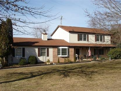 1 Hawk Ridge Rd  Bethlehem Twp, NJ MLS# 3238665