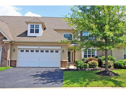 27 Fehervari Ct  Franklin Twp, NJ MLS# 3240004