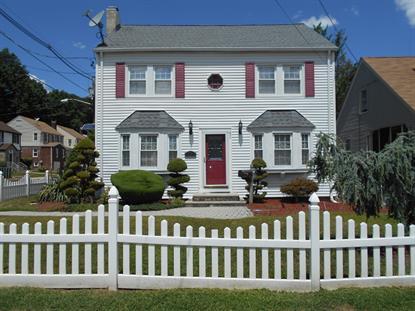 108 Continental Ave  Belleville, NJ MLS# 3241974