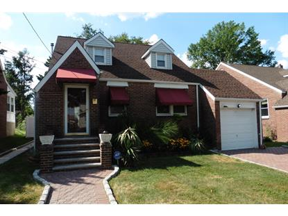 1240 Barbara Ave  Union, NJ MLS# 3243211