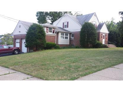 150 CHATHAM AVE  Paterson, NJ MLS# 3243901