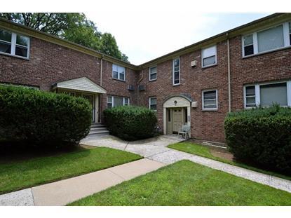 300 Wilson Rd, UNIT 22B  Springfield, NJ MLS# 3244382