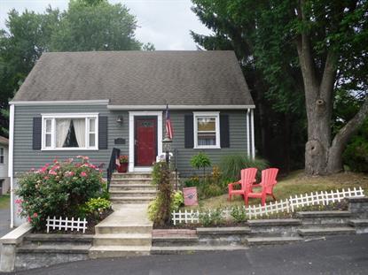 12 Woodland Ave  Rockaway, NJ MLS# 3245352