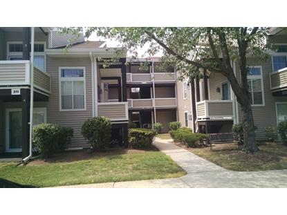 211 Broadmoor Court - Unit 3  Union, NJ MLS# 3245396
