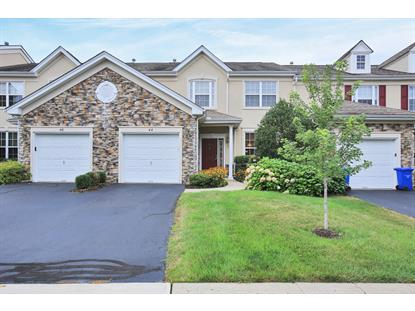 44 Ebersohl Cir  Readington Twp, NJ MLS# 3246062