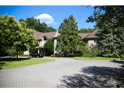 6 Country Squire Rd  Saddle River, NJ MLS# 3246313