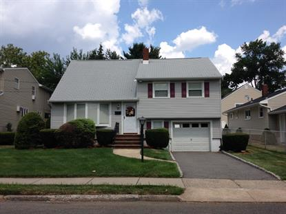 66 Hope St, Nutley, NJ 07110