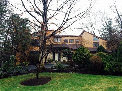 11 Driftwood Dr, Livingston, NJ 07039