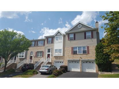 607 Tallwood Ln  Green Brook, NJ MLS# 3248516