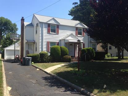 837 Jerome Ave  Hillside, NJ MLS# 3248733