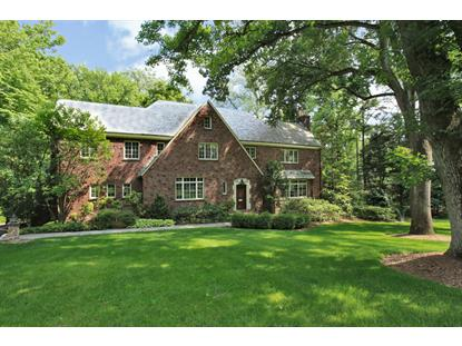 322 Hillside Ave  Westfield, NJ MLS# 3249126