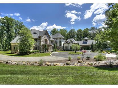 449 Claremont Rd  Bernardsville, NJ MLS# 3249150