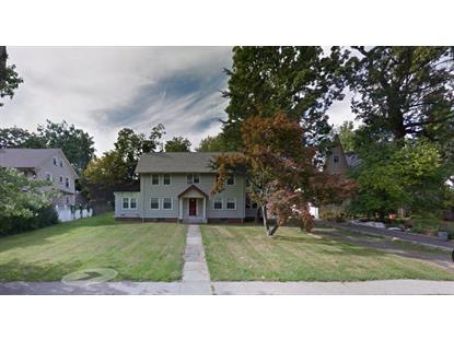119 Woodland Ave  East Orange, NJ MLS# 3249639