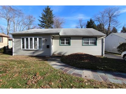 1115 Clinton Ave  South Plainfield, NJ MLS# 3250436