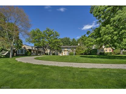 201 Pleasant Valley Rd  Mendham, NJ MLS# 3252920