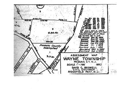 674 Preakness Ave  Wayne, NJ MLS# 3253006