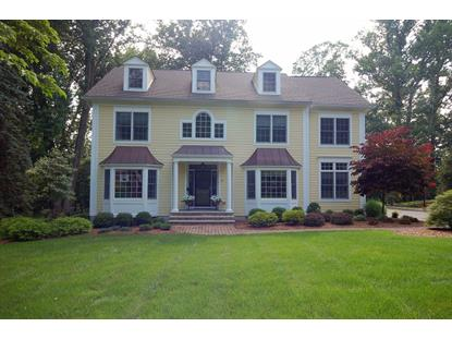 88 Old Farm Rd  Berkeley Heights, NJ MLS# 3253160