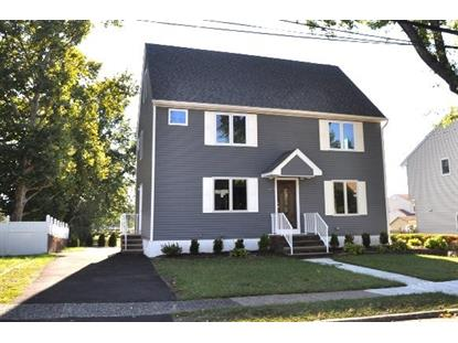 143 CRESTHILL AVE  Clifton, NJ MLS# 3254675