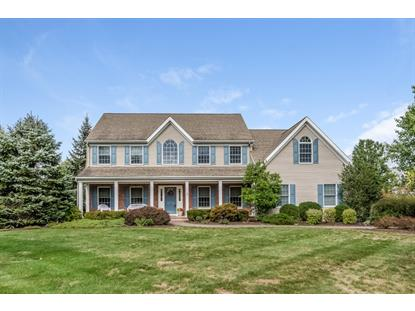 7 Berkshire Ct  Clinton Twp, NJ MLS# 3255704